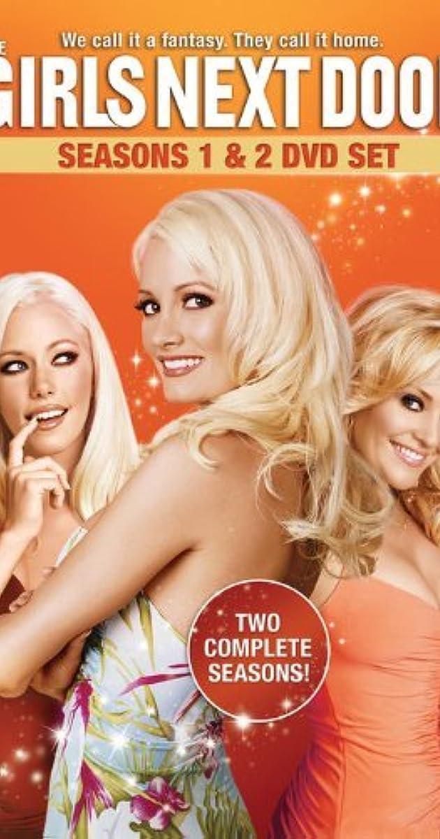 The Girls Next Door The Showering Inferno Tv Episode 2009 Imdb