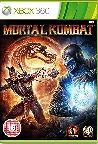 Primary photo for Mortal Kombat