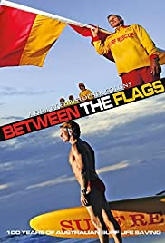 Between the Flags Poster