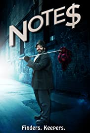 Notes Poster
