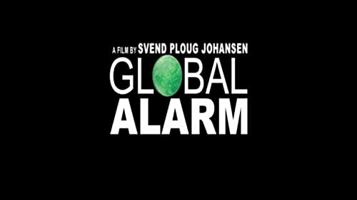 The end of the world is 3 minutes away. A huge meteor will hit The Earth and destroy all life on the planet. But what is really going to happen, when the countdown hits zero? Global Alarm is a climate thriller, that shows what ultimately can happen, when the global change of climate is not stopped in time.