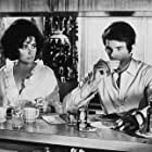 """""""Only Game In Town, The"""" Elizabeth Taylor, Warren Beatty 1970 20th Century Fox"""