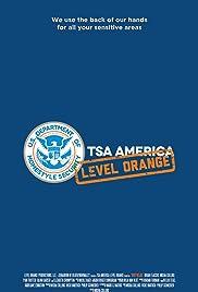 TSA America: Just Relax Poster
