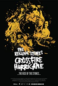 Primary photo for Crossfire Hurricane