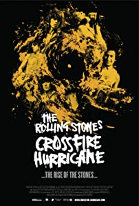 Websites for downloading hd mp4 movies Crossfire Hurricane [1280p]