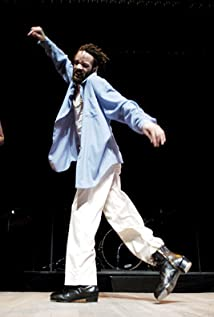 Savion Glover Picture