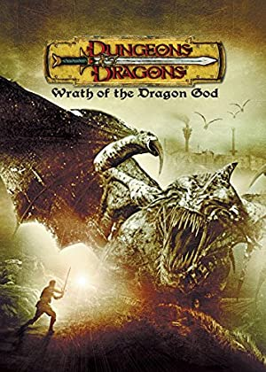 watch Dungeons & Dragons: Wrath of the Dragon God full movie 720