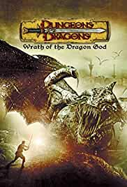 Watch Movie  Dungeons & Dragons: Wrath Of The Dragon God