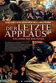 219a1075cf El último aplauso (2009) - IMDb