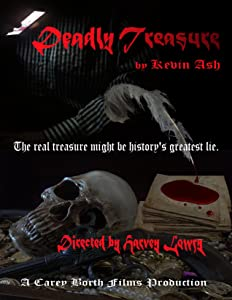 Best movie downloading site Deadly Treasure by none [mpg]