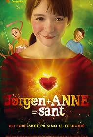 Jørgen + Anne = sant (2011) Poster - Movie Forum, Cast, Reviews