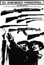 Jatun auka Poster