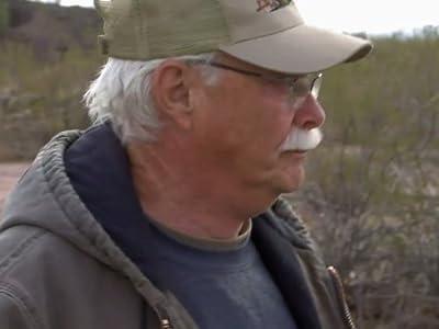 Vulture Mine: Vulture City, Arizona