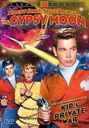 Where to stream The Gypsy Moon