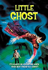 Little Ghost (1997) Poster - Movie Forum, Cast, Reviews