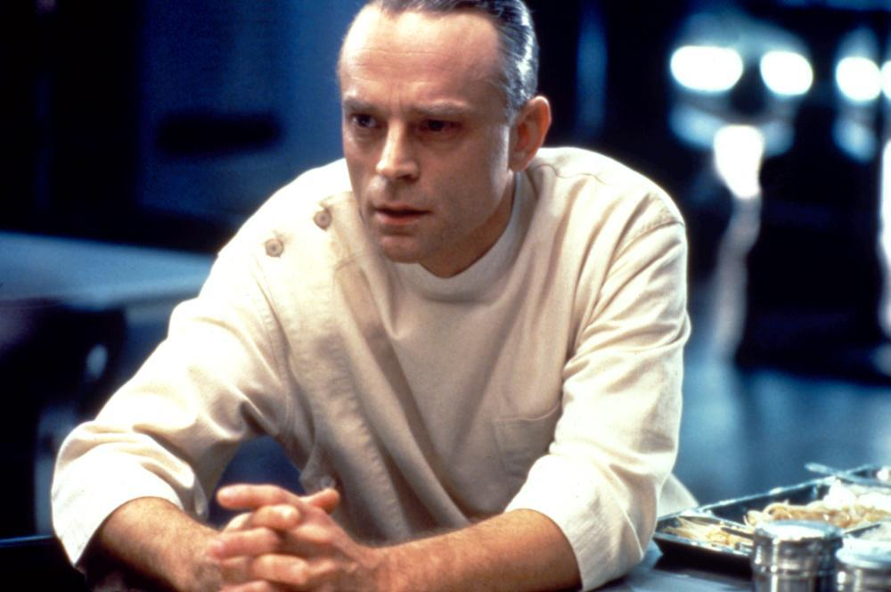 Brad Dourif in Alien: Resurrection (1997)