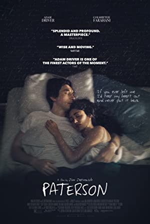 Where to stream Paterson