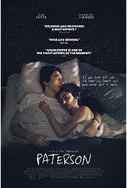 Paterson (2016) film en francais gratuit