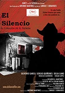 Movies full downloads El Silencio [1920x1280]
