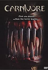 Carnivore (2000) Poster - Movie Forum, Cast, Reviews