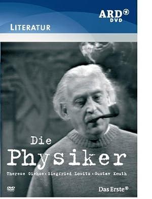 Where to stream Die Physiker