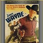 John Wayne and Lane Chandler in Sagebrush Trail (1933)