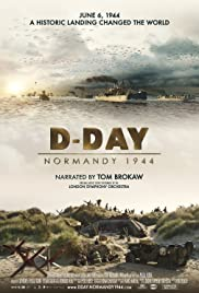 D-Day: Normandy 1944 (2014) 720p