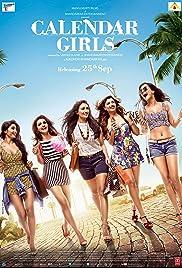 Calendar Girls(2015) Poster - Movie Forum, Cast, Reviews