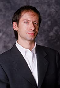Primary photo for David X. Cohen