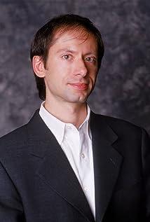 David X. Cohen Picture