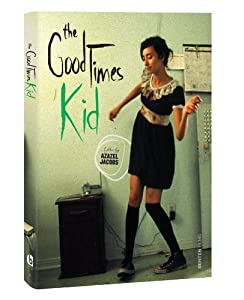 Downloadable hd movies The GoodTimesKid by Azazel Jacobs [1020p]