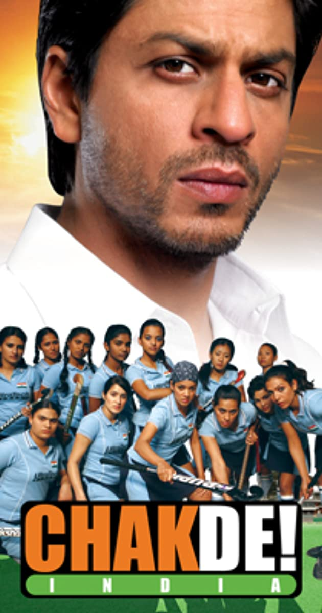 Chak De India 3 full movie download 720p