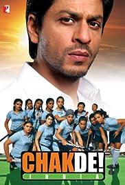 Chak de! India (2007) - IMDb