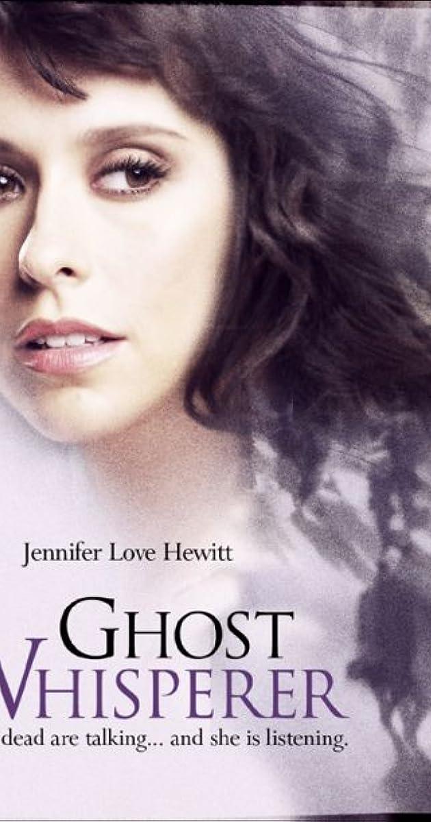 Ghost Whisperer Tv Series 20052010 Imdb
