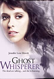 Ghost Whisperer Tv Series 20052010 Imdb