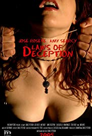 Laws of Deception Poster
