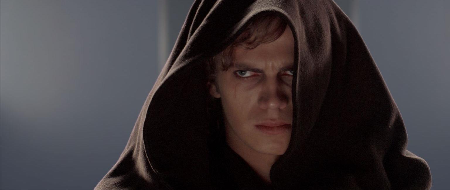 Hayden Christensen in Star Wars: Episode III - Revenge of the Sith (2005)