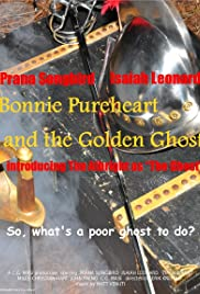 Bonnie Pureheart and the Golden Ghost Poster