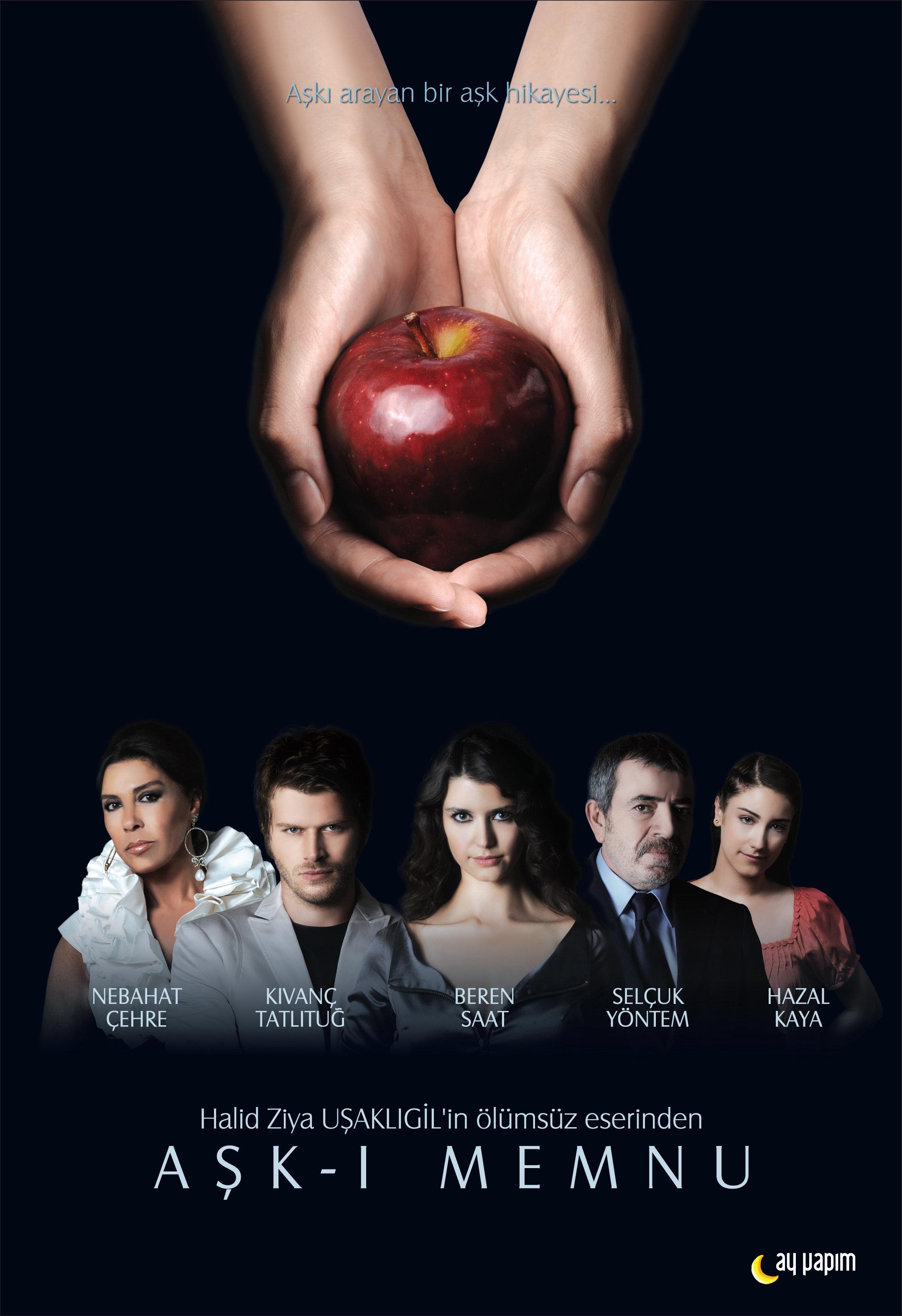 Ask-i Memnu (TV Series 2008–2010) - IMDb