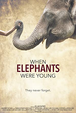 When Elephants Were Young (2016)