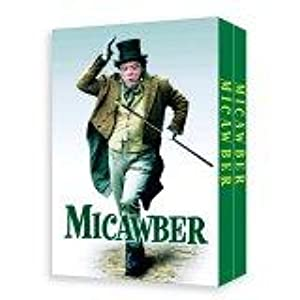 New movies mp4 video download Micawber Meets the Americans by none [480x320]
