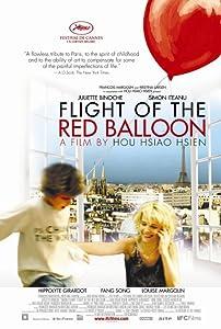 Psp movie downloads mp4 free Le voyage du ballon rouge by Albert Lamorisse 2160p]