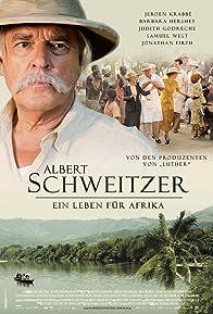 Primary photo for Albert Schweitzer