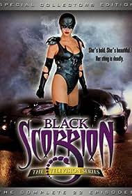 Michelle Lintel in Black Scorpion (2001)