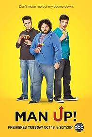 Man Up! (2011)
