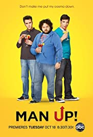 Assistir Man Up! Online