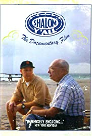 Shalom Y'all Poster