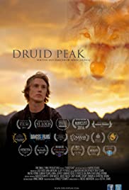 Druid Peak Poster