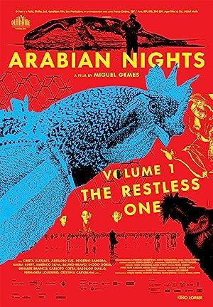 Where to stream Arabian Nights: Volume 1 - The Restless One