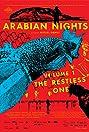 Arabian Nights: Volume 1 - The Restless One (2015) Poster